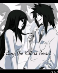Jane The Killer's Secret