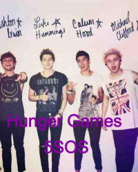 100th Hunger Games / 5SOS