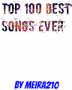 Top 100 Best Songs.