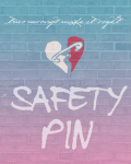 Safety Pin // Lashton