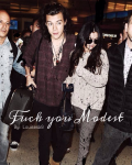 Fuck you Modest