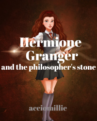 Hermione Granger and the philosopher's stone