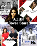 Cover Store #ff