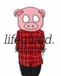 lifeguard ☯ clifford