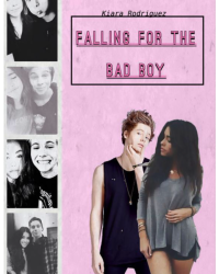 Falling for the bad boy (lrh)