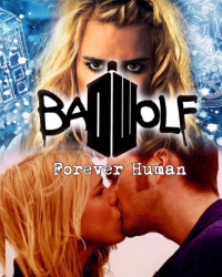 Bad Wolf Girl-Forever Human