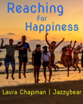 Reaching for happiness