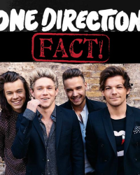 One Direction | facts for fangirls