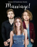 Marriage! (5SOS) (Trilogy of Bitten!) {ON HOLD}