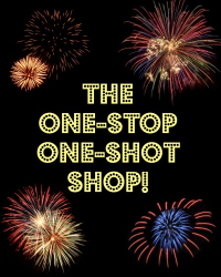The One-Stop One-Shot Shop! - Slytherin Pride (Draco Malfoy