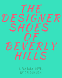 The Designer Shoes of Beverly Hills