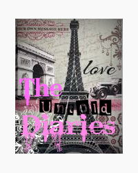 The Untold Diaries