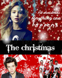 The Christmas ❄️ One Direction