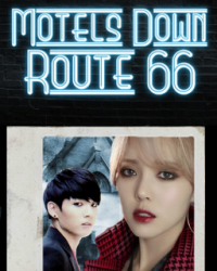 Motels Down Route 66 {BTS's Jungkook}