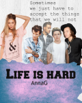 Life is hard - 1D