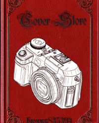 Cover Store :OPEN