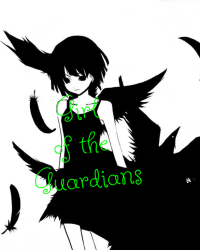 Girl of the Guardians