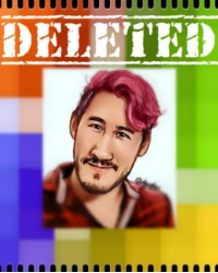 Deleted (A Markiplier x Reader Fanfiction)