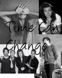 Time Can Change - 1D/JB
