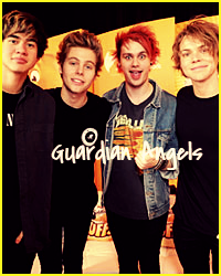 Guardian Angel (5SOS fanfic)
