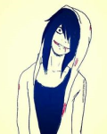 Jeff The Killer (Yaoi)