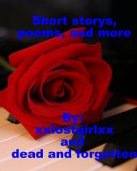 Sad Storys, Poems, and more