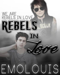 Rebels in Love (Ashley Purdy fanfic)