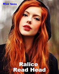 Ralice Red Head