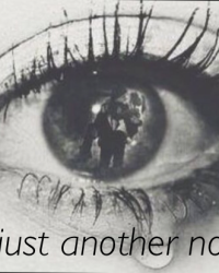 I'm just another nothing