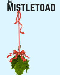 The Mistletoad