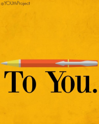 To You.