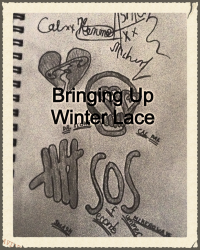 Bringing Up Winter Lace |5SOS|