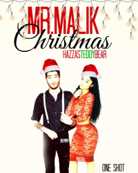Mr.Malik Christmas (One Shot)
