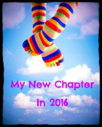 My New Chapter in 2016