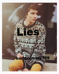 Lies (Sequel to The Truth?)