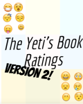 Ratings! V2 (CLOSED)