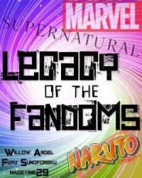 Legacy of the Fandoms