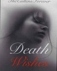 Death Wishes: a Twilight and Hunger Games Crossover