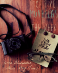 Top Five Movellas of the Week