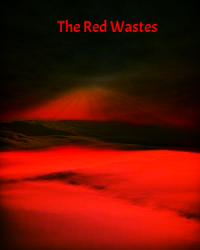 The Red Wastes