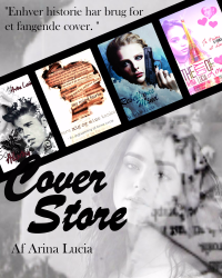 Cover Store af Arina Lucia