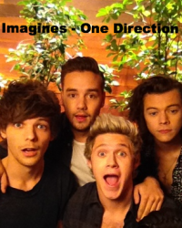 Imagines - One Direction
