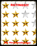 Ratings! :)