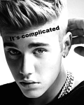 It´s complicated