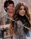My brother's best friend // One direction