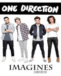 Imagines | One Direction
