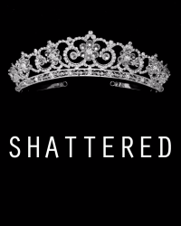 Shattered [ENTRY FOR THE RED QUEEN COMPETITION]