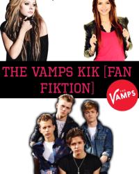The Vamps (Kik)