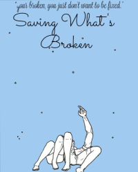 Saving Whats Broken