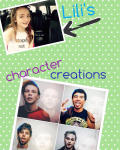 Lili's Character Creations